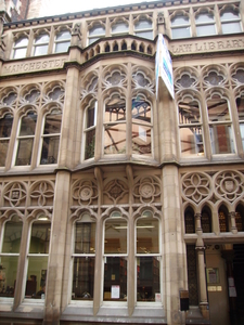 Manchester Law Library