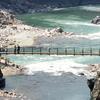 Mandakini Joins Alaknanda At Rudraprayag
