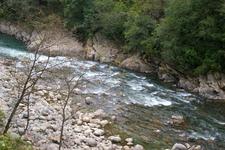 Mandakini Near Guptakashi