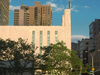View Of Manhattan New York Temple