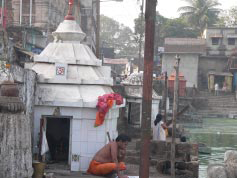 Manibhadresvara  Siva  Temple     I