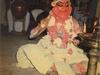 Mani Damodara  Chakyar  Mattavilasa