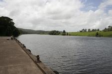 Manning River At Wingham