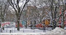 Bleecker Park