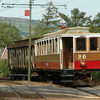 Manx Electric Railway 2 0 And Trailer