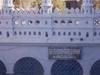 Madurai Hazrats' Maqbara Inside Big Mosque