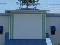 Margaritaville Casino And Restaurant