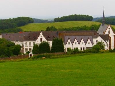 Mariawald Abbey