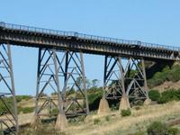 Maribyrnong River Viaduct
