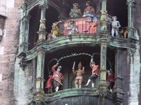 Rathaus Glockenspiel