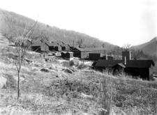 The Marine Camp