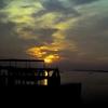 Marine Drive Kochi Sea View
