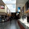 Market Village Interior
