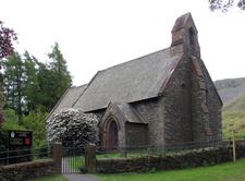 St Peter Church