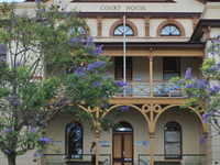 Maryborough Courthouse