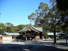 Masumida Shrine