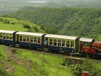 Matheran Hill Railway