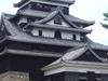 Tenshu Of Kishiwada Castle
