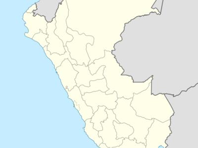 Matucana Is Located In Peru