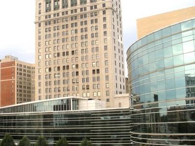 Keith Building