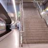 Max Weber Platz Station