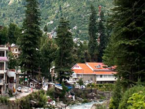 Manali Weekend Volvo Tour Package Photos