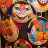 Masks At Shop