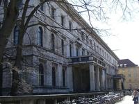 Museu de esculturas clássicas moldes