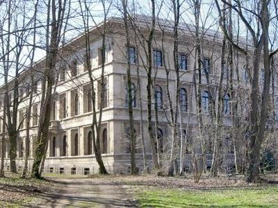Haus Der Kulturinstitute
