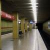 Michaelibad Station