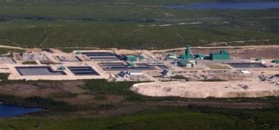 Mc Arthur  River  Uranium  Mine