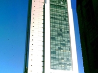 MCB Tower
