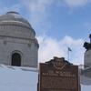 The McKinley National Memorial