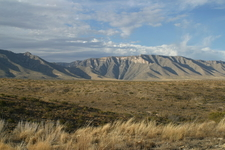 The Mouth Of McKittrick Canyon