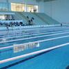 Mehmet Akif Ersoy Indoor Swimming Pool