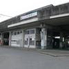 Utsumi Station