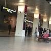 T2 International Arrivals