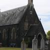 Melbourne General Cemetery Chapel