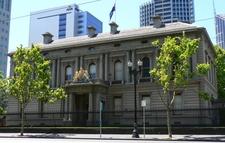 Melbourne Mint