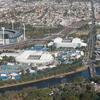 Melbourne Sports And Entertainment Precinct