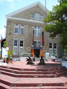 Mel Fisher Maritime Heritage Museum