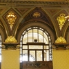 Memorial Hall Arches