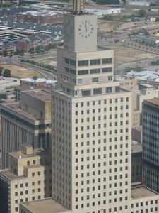 Mercantile Bank Building