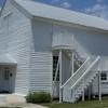 The Historic Methodist Episcopal Church