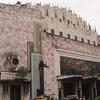 Metropolitano de Manila Teatro