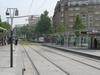 Porte D'Italie T3 Tram Stop