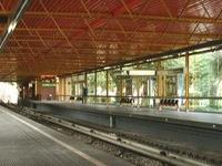 Demey Metro Station