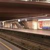 Herrmann Debroux Metro Station
