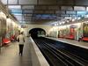 Line 2 Platforms At Rome