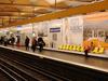 Line 3 Platforms At Havre - Caumartin